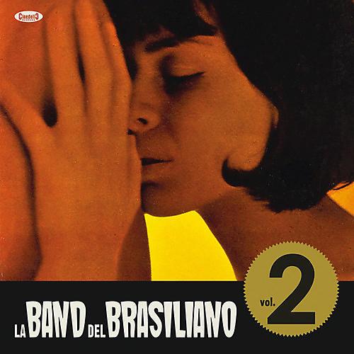 Alliance Band Del Brasiliano - Vol. 2
