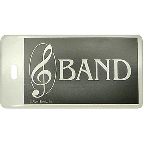 AIM Band ID Tag