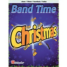 De Haske Music Band Time Christmas (Oboe) De Haske Play-Along Book Series Book Arranged by Robert van Beringen