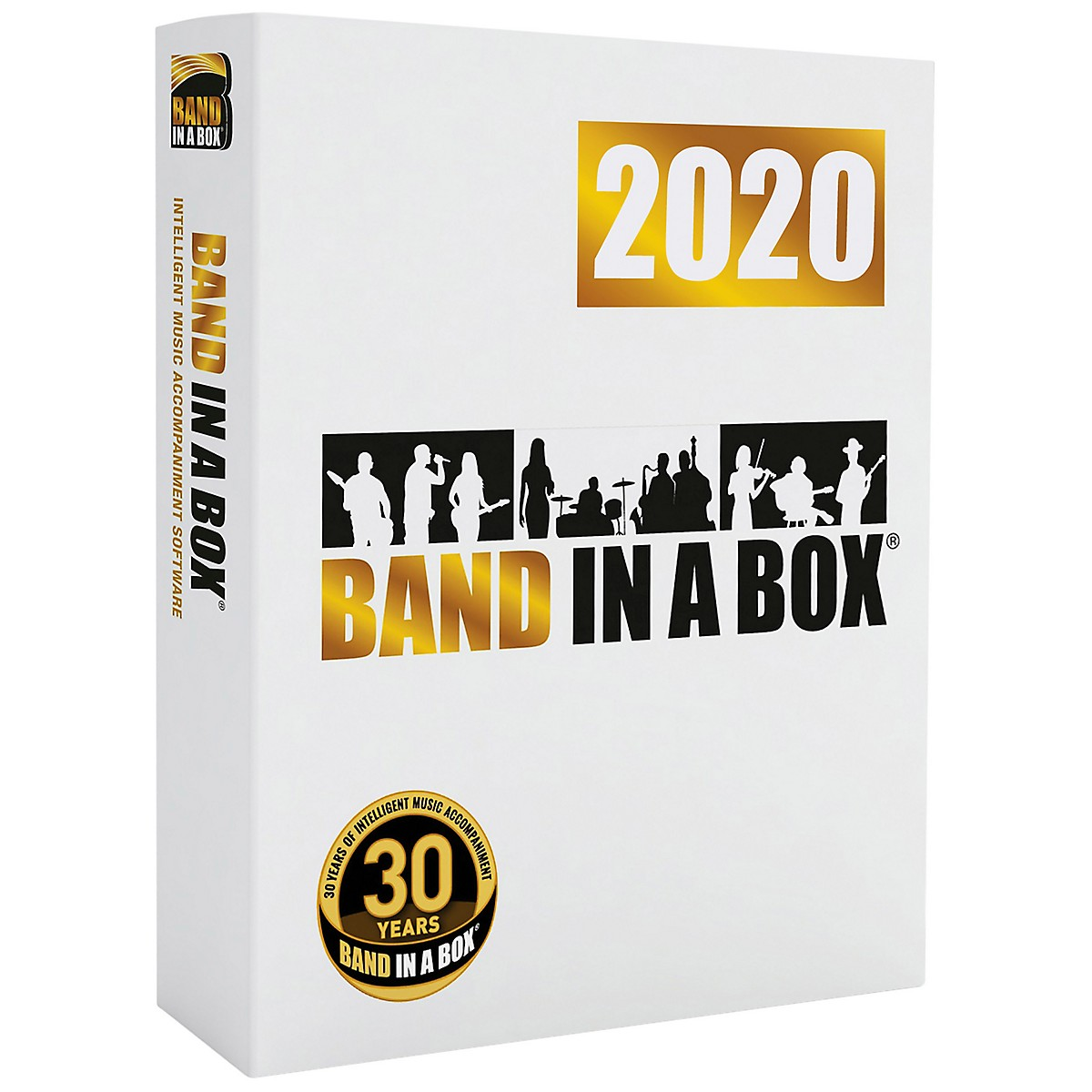 PG Music Band-in-a-Box Pro 2020 [MAC] (Download)