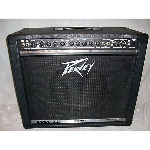 Peavey Bandit 112 Guitar Combo Amp