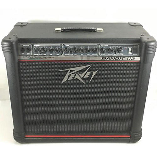 used peavey bandit 112 guitar combo amp guitar center. Black Bedroom Furniture Sets. Home Design Ideas