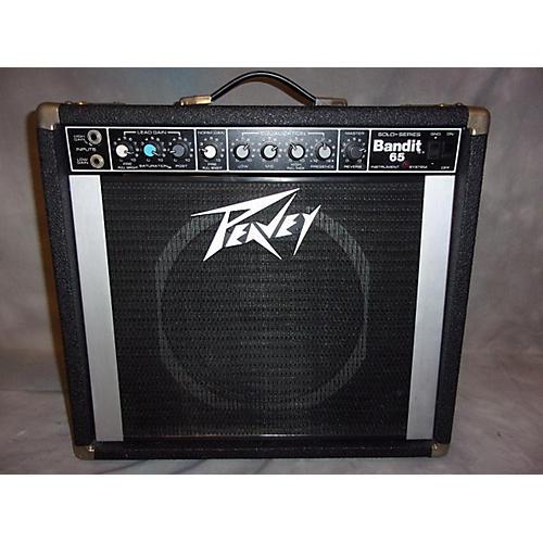 Peavey Bandit 65 Guitar Combo Amp