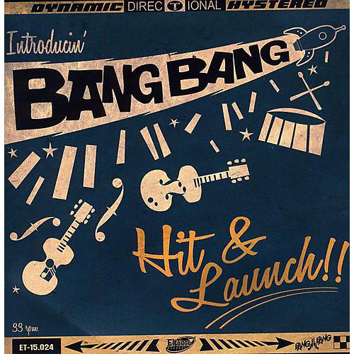 Alliance Bang! Bang! - Hit & Launch