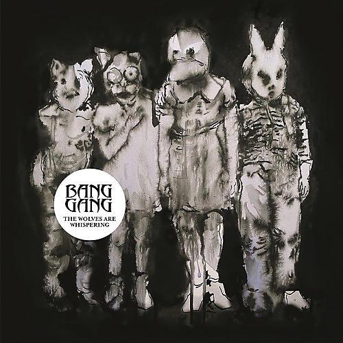 Alliance Bang Gang - Wolves Are Whispering