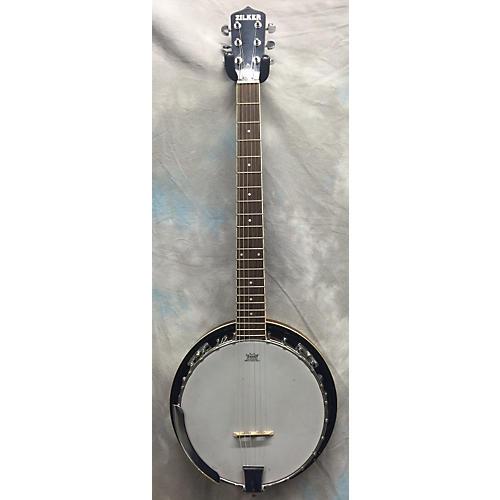 banjitar banjo guitar center. Black Bedroom Furniture Sets. Home Design Ideas