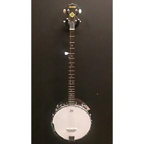 banjo 5 string banjo guitar center. Black Bedroom Furniture Sets. Home Design Ideas