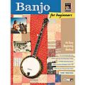 Alfred Banjo for Beginners Book & CD thumbnail