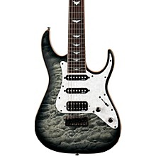 Banshee-7 Extreme 7-String Electric Guitar Charcoal Burst