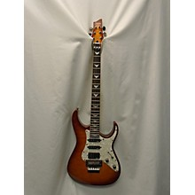 Schecter Guitar Research Banshee Extreme FR Solid Body Electric Guitar