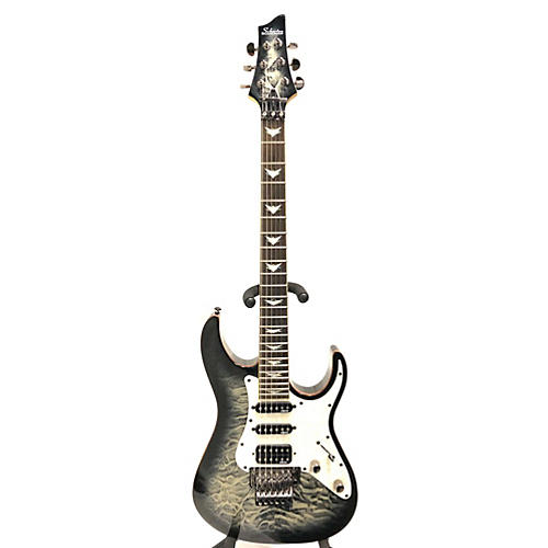 Schecter Guitar Research Banshee Extreme Solid Body Electric Guitar