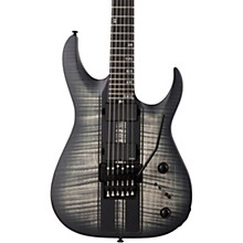 Banshee GT FR 6-String Electric Guitar Charcoal Burst