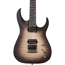 Banshee Mach Evertune 6-String Electric Guitar Ember Burst