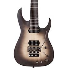 Banshee Mach FR-S 7-String Guitar Ember Burst