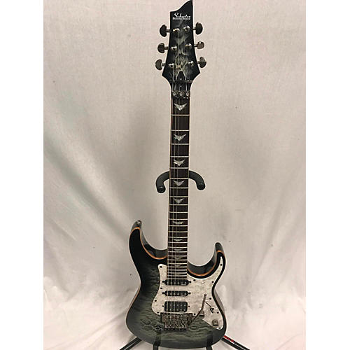 Schecter Guitar Research Banshee Solid Body Electric Guitar