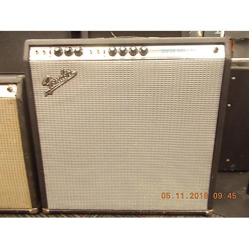 Fender Bantam Bass Tube Guitar Combo Amp