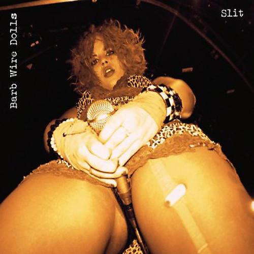 Alliance Barb Wire Dolls - Slit