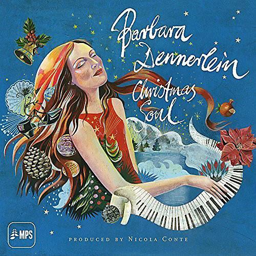 Alliance Barbara Dennerlein - Christmas Soul
