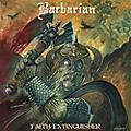 Alliance Barbarian - Faith Extinguisher thumbnail