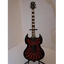 Wylde Audio Barbarian Electric Guitar