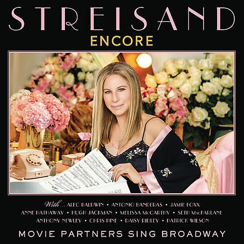 Alliance Barbra Streisand - Encore: Movie Partners Sing Broadway