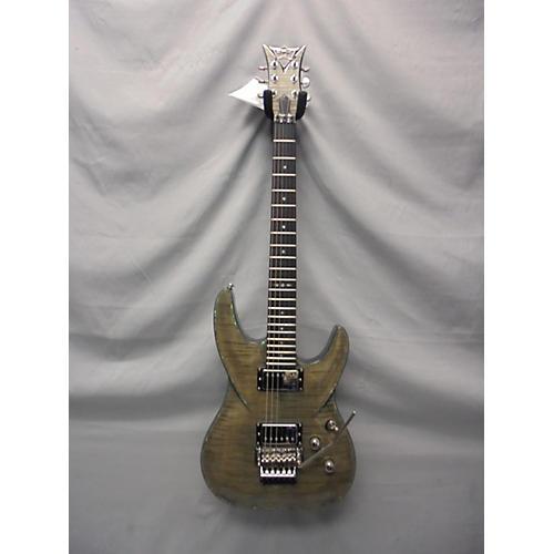 DBZ Guitars Barchetta FR Solid Body Electric Guitar