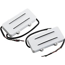 JBE Pickups (Barden) JM Two/Tone Guitar Bridge and Neck Pickup Set for Jazzmaster