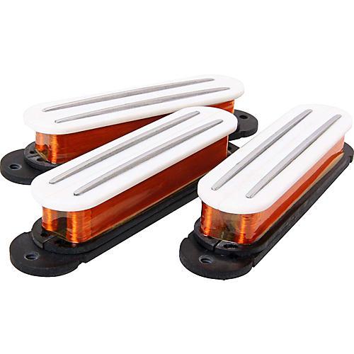 JBE Pickups (Barden) S-Deluxe Strat 3-Pickup Set