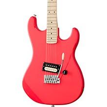 Baretta Special Electric Guitar Ruby Red