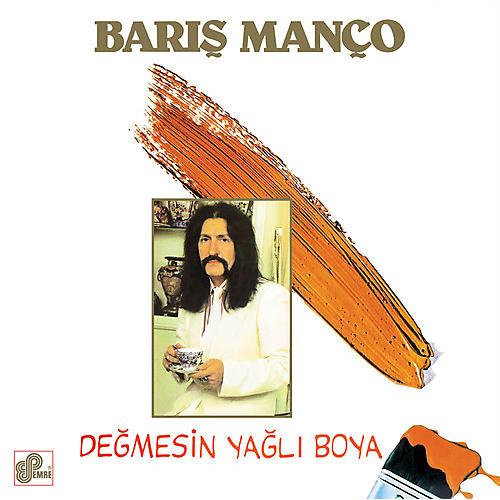 Alliance Baris Manco - Degmesin Yagli Boya