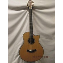 Taylor Baritone 8 Acoustic Electric Guitar