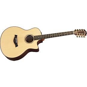 taylor baritone 8 string grand symphony gs acoustic electric guitar guitar center. Black Bedroom Furniture Sets. Home Design Ideas