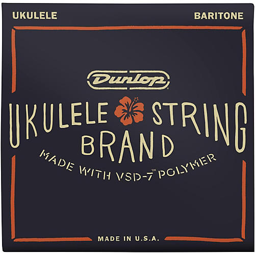 Dunlop Baritone Pro 4 Set Ukelele Strings