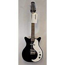 Danelectro Baritone Solid Body Electric Guitar