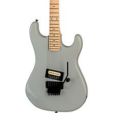 Barretta Vintage Electric Guitar Gray Pewter