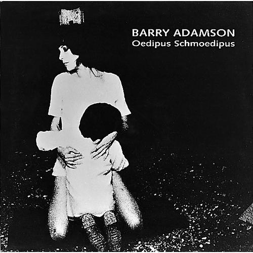 Alliance Barry Adamson - Oedipus Schomedipus