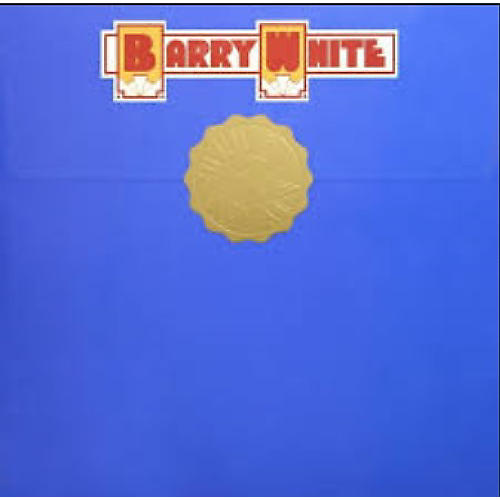 Alliance Barry White - Barry White The Man