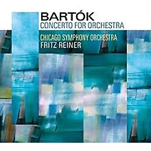 Alliance Bartok - Concerto For Orchestra
