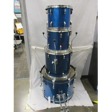 Rogers Basic 4 Piece Drum Kit