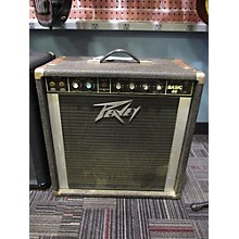 Peavey Basic 40 Bass Amp Head