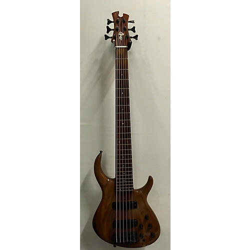 Tobias Basic 6 Electric Bass Guitar