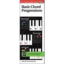Alfred Basic Chord Progressions