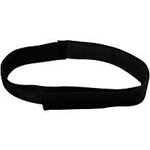 Musician's Gear Basic Style Cable Straps (6 Pack)