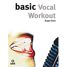 Music Sales Basic Vocal Workout Music Sales America Series Softcover