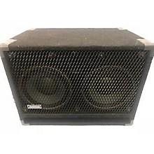 Avatar Bass 210 Bass Cabinet