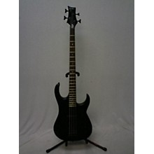 Dean Bass 4-String Electric Bass Guitar