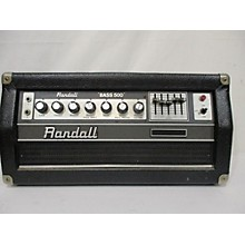 Randall Bass Amplifiers | Guitar Center