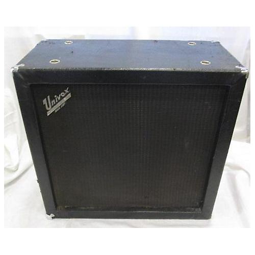 Univox Bass Amplifier Cabinet 1x15 Bass Cabinet