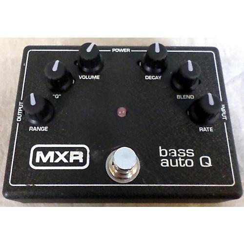 MXR Bass Auto Q