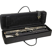 Protec Bass Clarinet PRO PAC Case